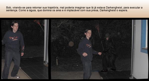 Darkengheist - Prelúdio da Noite